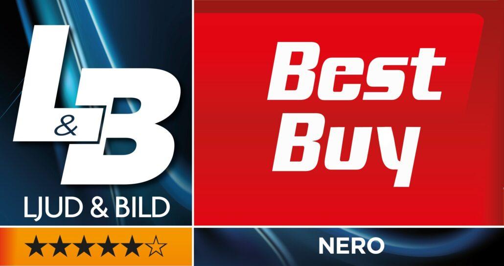 Best Buy NERO