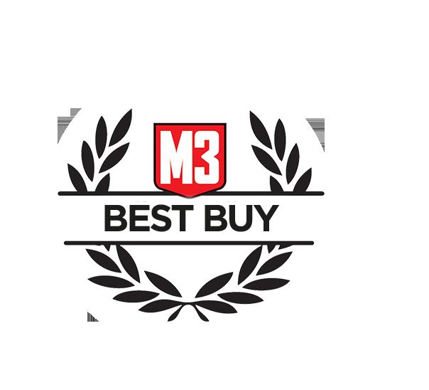 Best Buy Earphones - SUPRA NERO