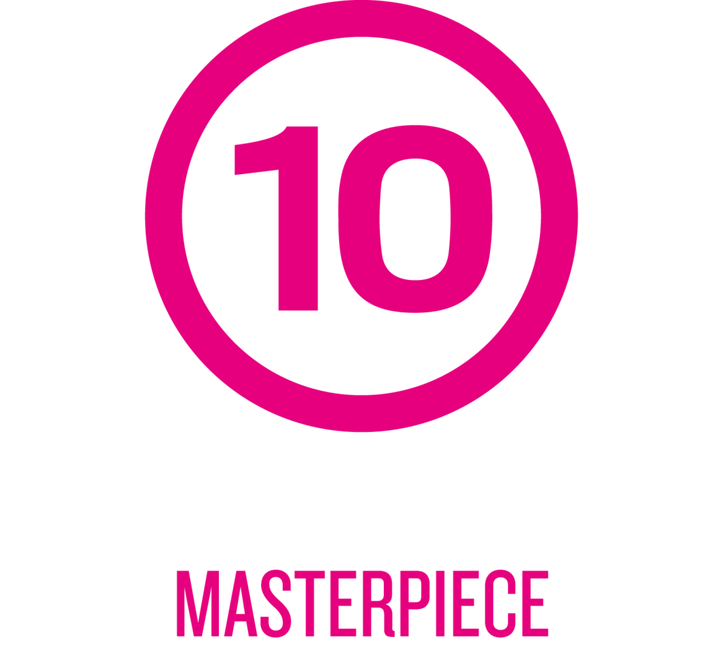 NERO-TX Gamereactor Masterpiece