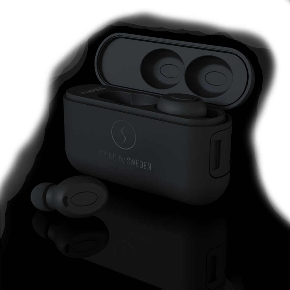 NERO-TX PRO | Smallest True Wireless with Active Noise Cancelling