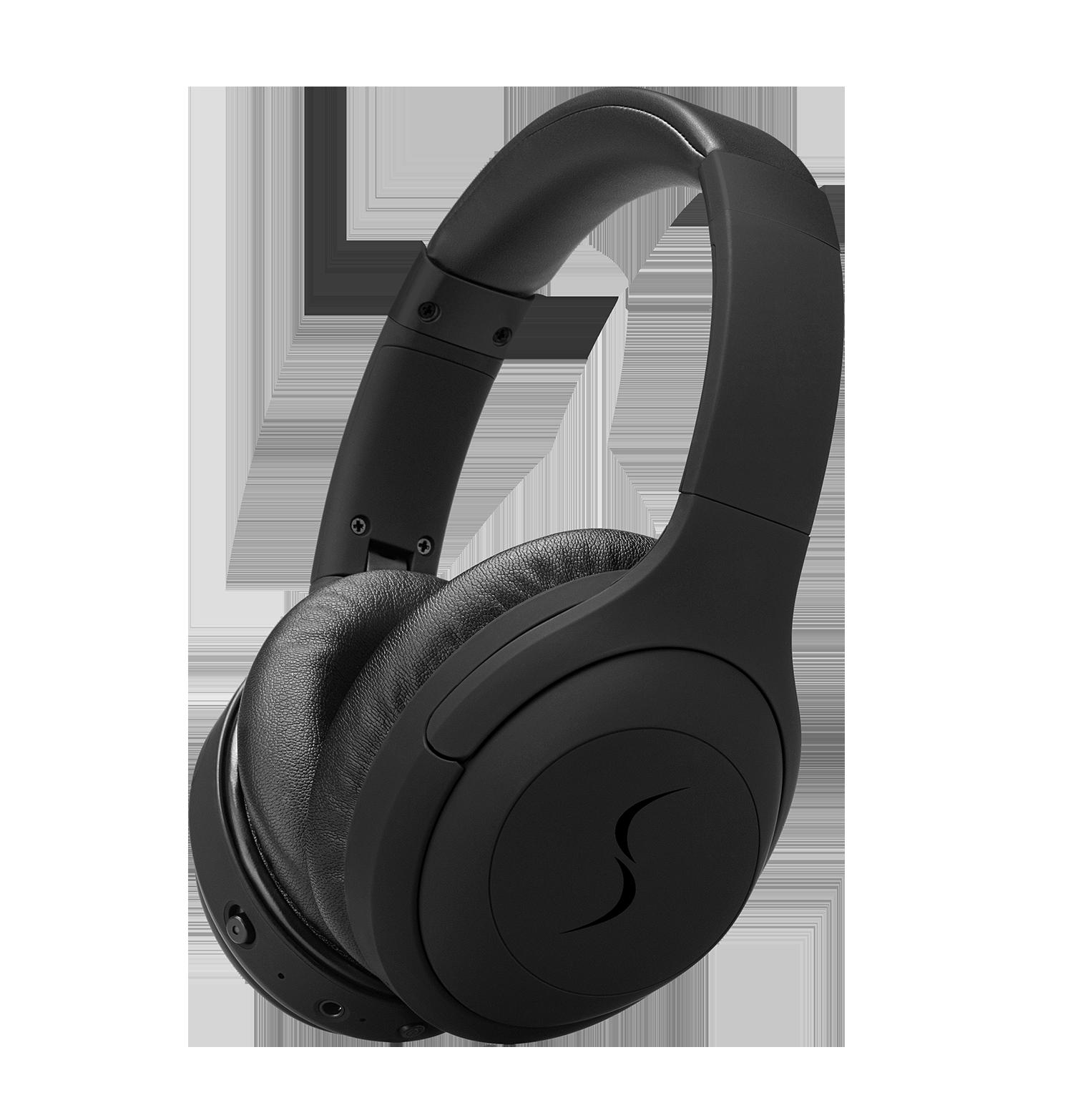 NiTRO-X Over ear anc