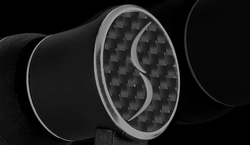 NiTRO - Handtillverkade hörlurar