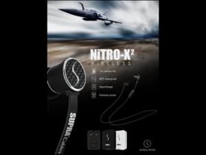 NiTRO-X2