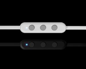 Zero-x bluetooth remote