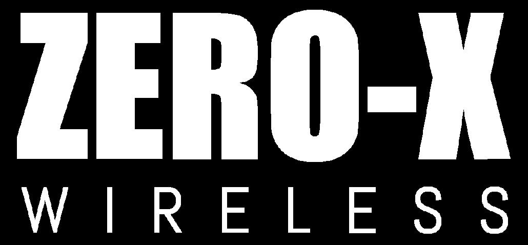ZERO-X wireless bluetooth earphone