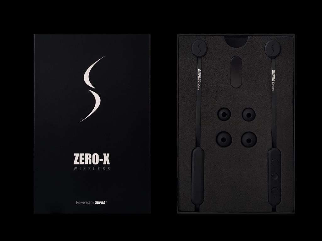 ZERO-X förpackning