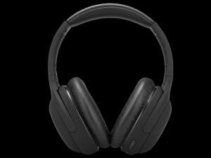 Trådlösa hörlurar over ear
