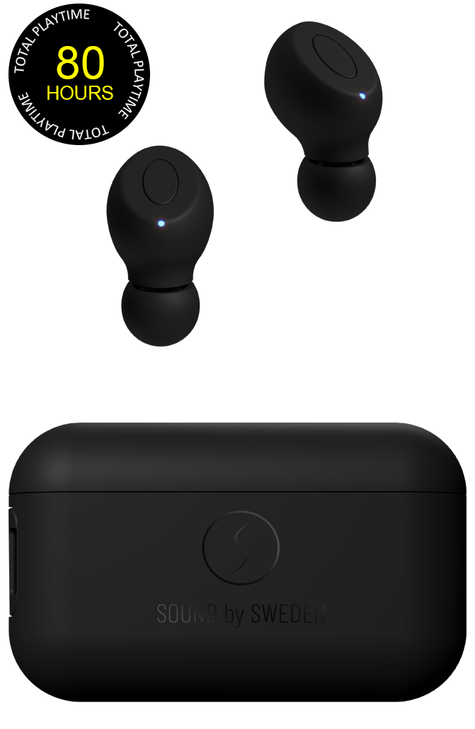 NERO-X true wireless earbud