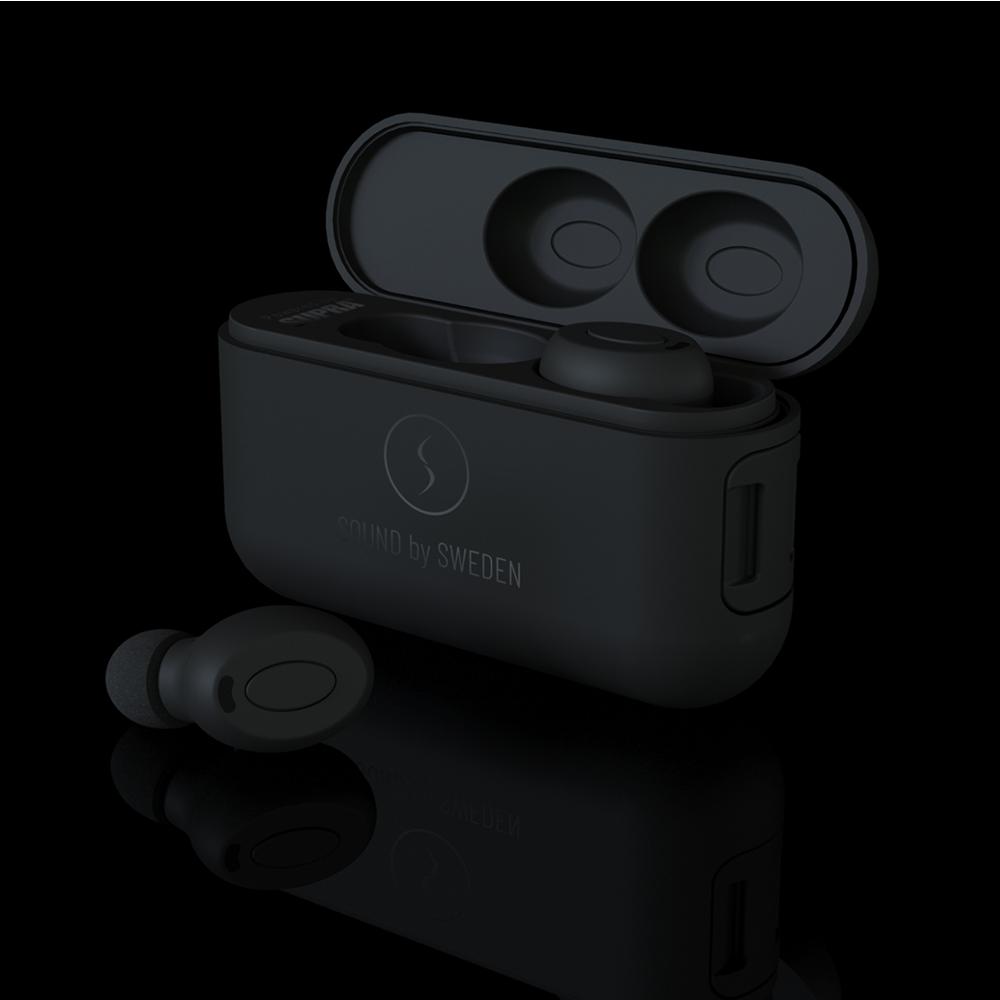 NERO-TX PRO | Marknadens minsta True Wireless med brusreducering